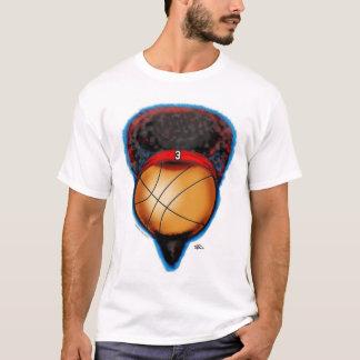 T-shirt Pour la boule