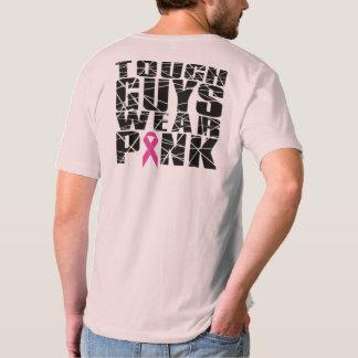 T-shirt Pour la chemise de conscience de cancer du sein de