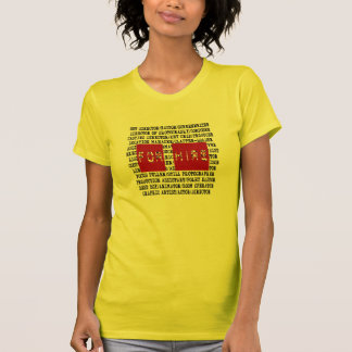 T-shirt Pour la location