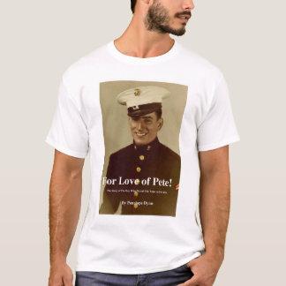 T-shirt Pour l'amour de Peter