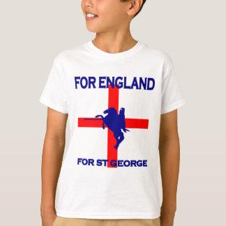 T-shirt Pour l'Angleterre pour St George