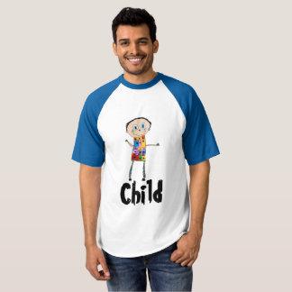 T-shirt Pour le jeune dans votre vie