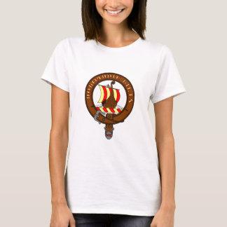 T-shirt Pour les femmes Normandie Kilts