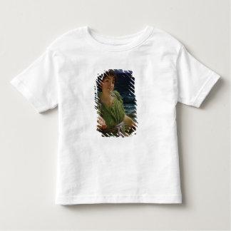 T-shirt Pour Les Tous Petits Alma-Tadema | Una Carita, 1883