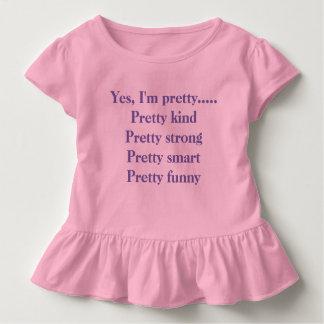 T-shirt Pour Les Tous Petits assez