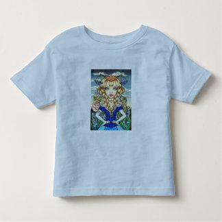 T-shirt Pour Les Tous Petits Balance