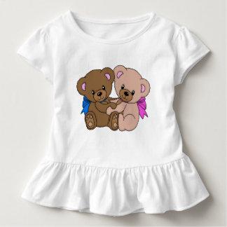 T-shirt Pour Les Tous Petits Bärchen