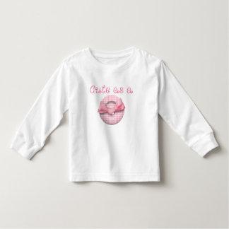 T-shirt Pour Les Tous Petits Bébé