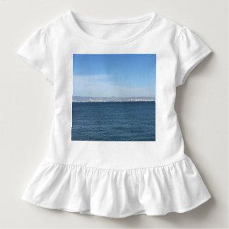 T-shirt Pour Les Tous Petits Belle image sur les vêtements du bébé
