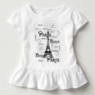 T-shirt Pour Les Tous Petits Cadeaux et souvenirs de Paris France