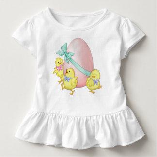 T-shirt Pour Les Tous Petits Célébration de Pâques