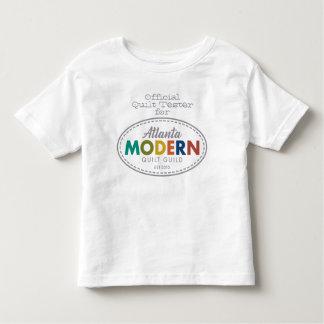 T-shirt Pour Les Tous Petits Chemise d'enfant en bas âge d'AMQG