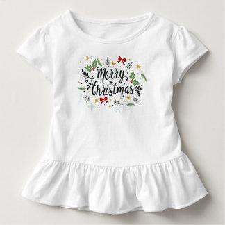 T-shirt Pour Les Tous Petits Chemise écervelée espiègle du Jersey de conception