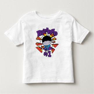 T-shirt Pour Les Tous Petits Chibi Bizarro #1