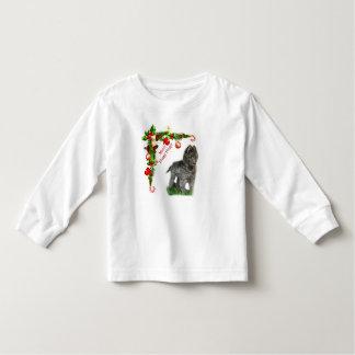 T-shirt Pour Les Tous Petits Chien de berger belge
