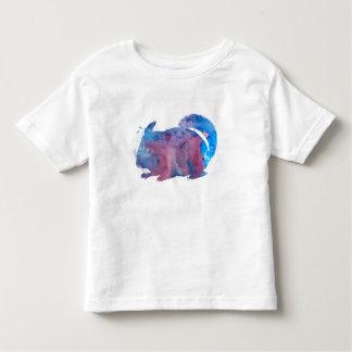 T-shirt Pour Les Tous Petits Chinchilla