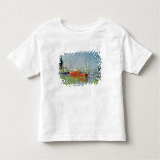 T-shirt Pour Les Tous Petits Claude Monet   Argenteuil, c.1872-5