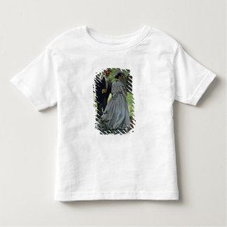 T-shirt Pour Les Tous Petits Claude Monet | les auditeurs d'un