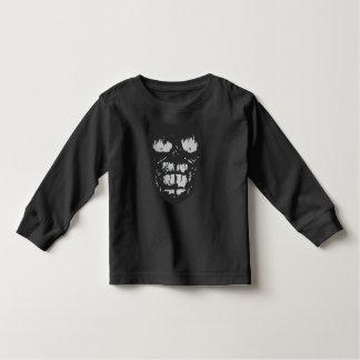 T-shirt Pour Les Tous Petits Coffre drôle de gorille de costume de partie de