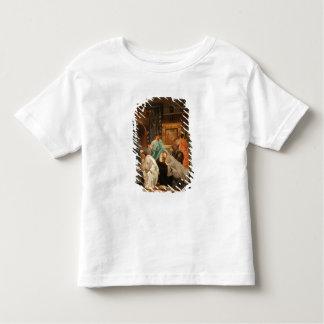 T-shirt Pour Les Tous Petits Collecteur d'Alma-Tadema | à l'heure d'Augustus