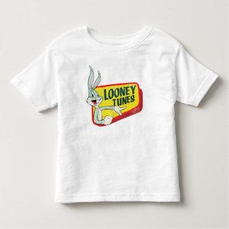 T-shirt Pour Les Tous Petits Correction LOONEY du ™ TUNES™ de BUGS BUNNY rétro