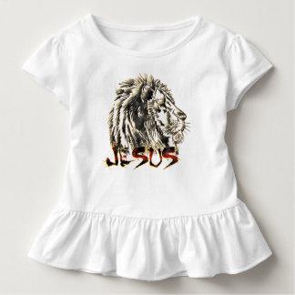 T-shirt Pour Les Tous Petits Courage LM