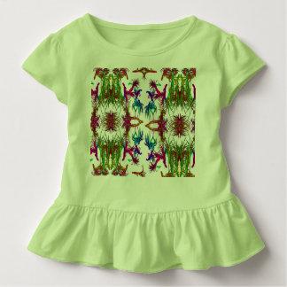 T-shirt Pour Les Tous Petits CuteB