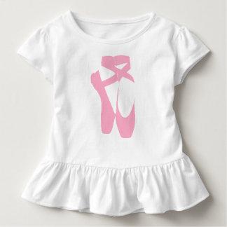 """T-shirt Pour Les Tous Petits """"Dansez le votre font face"""" à la chemise d'enfant"""