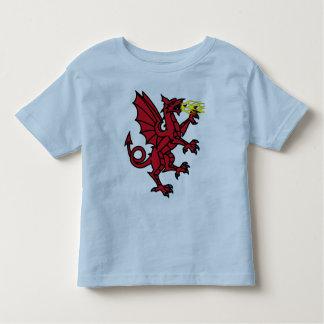 T-shirt Pour Les Tous Petits Dragon