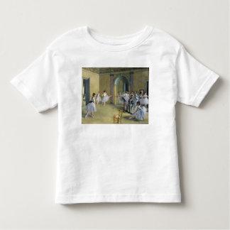 T-shirt Pour Les Tous Petits Edgar Degas | le foyer de danse