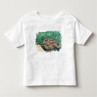 T-shirt Pour Les Tous Petits Étape d'atterrissage de Vincent van Gogh | avec