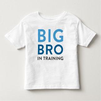 T-shirt Pour Les Tous Petits Faire-part de chemise de frère, chemise de frère