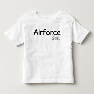 T-shirt Pour Les Tous Petits Fils d'armée de l'air
