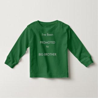 T-shirt Pour Les Tous Petits Frère