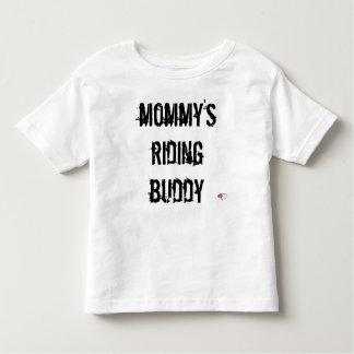 T-shirt Pour Les Tous Petits Future pièce en t d'enthousiaste