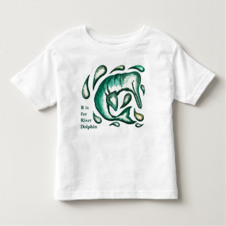 T-shirt Pour Les Tous Petits Habillement de bébé et d'enfants d'illustration de