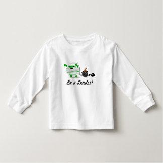 T-shirt Pour Les Tous Petits Halloween personnalisable - maman et amis de Mochi