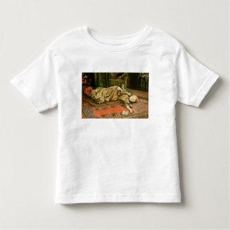 T-shirt Pour Les Tous Petits James Jacques Joseph Tissot | abandonné