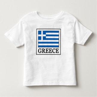 T-shirt Pour Les Tous Petits La Grèce