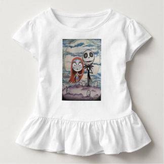 T-shirt Pour Les Tous Petits La sortie aime Jack : pièce en t de ruche d'enfant