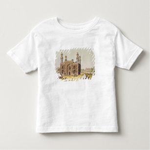 T-shirt Pour Les Tous Petits La tombe de l'empereur Akbar de Mughal, de 'Le Cos