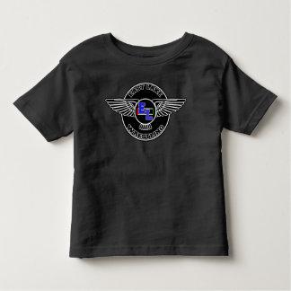T-shirt Pour Les Tous Petits Lac est luttant - enfant en bas âge