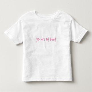 T-shirt Pour Les Tous Petits Lapin