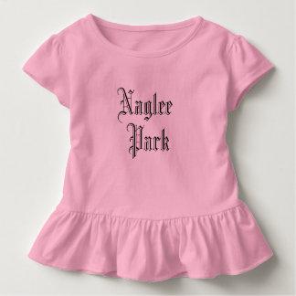 T-shirt Pour Les Tous Petits Le parc de Naglee, un voisinage dans San Jose,