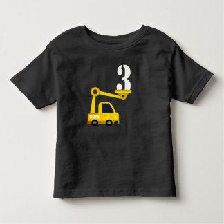 T-shirt Pour Les Tous Petits Les milles peuvent vous le creuser