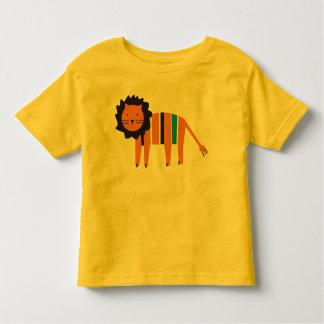 T-shirt Pour Les Tous Petits Lion