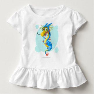 T-shirt Pour Les Tous Petits Little Dragon