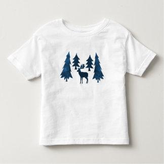 T-shirt Pour Les Tous Petits Mâle