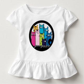 T-shirt Pour Les Tous Petits mignon, original et ruches ! Peepers !