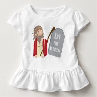 T-shirt Pour Les Tous Petits Moïse